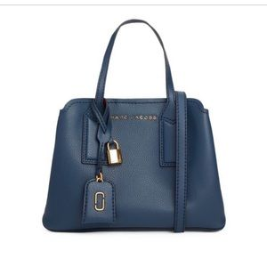 Marc Jacobs NEW The Editor Leather Tote
